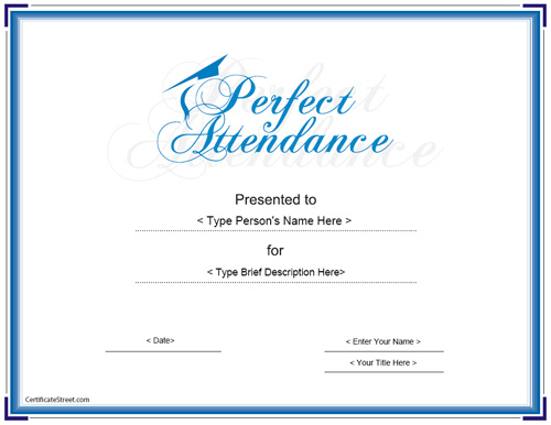 perfect-attendance-award-certificate