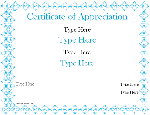 certificate-of-appreciation