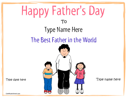fathers-day-award