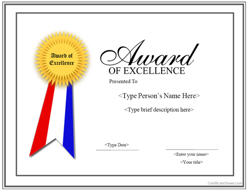 award-for-excellence-with-ribbon