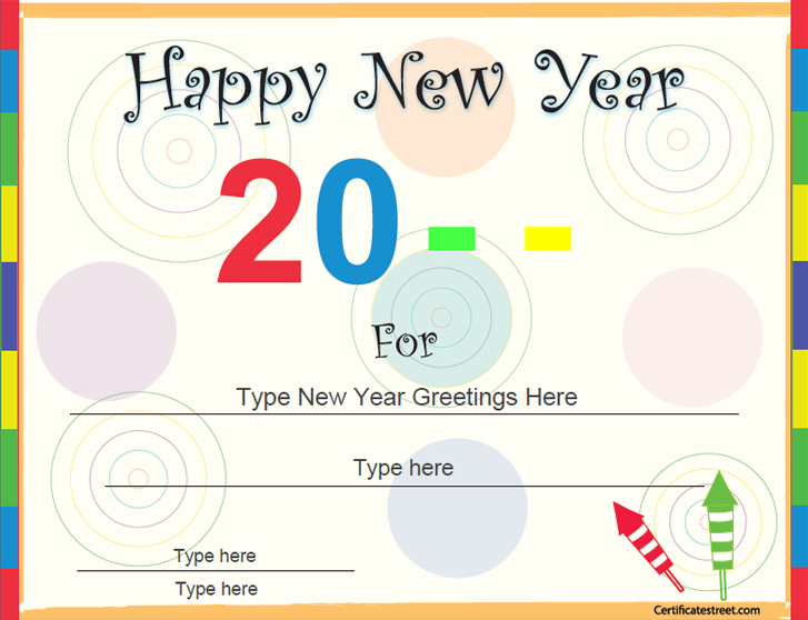 new-year-themed-certificate-template