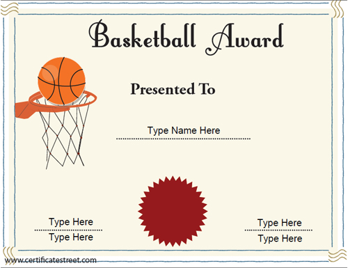 basketball-achievement
